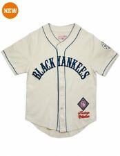 New York Black Yankees Negro League Jersey BLACK YANKEES HERITAGE JERSEY