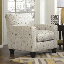 Signature Design By Ashley Furniture Hodan Accent Chair In Marble