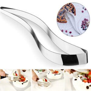 Kuchenhobel 304 Edelstahl Verstellbare Genießen Sie das Schneiden Ihrer Kuchen