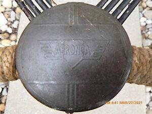 Vintage Aeronca Yoke with Emblem