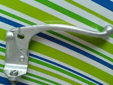 klassischer Aluminium Bremshebel für Seitenzug-,Mittelzug-,Rennradbremsen