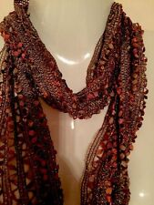 Accessorize Viscose/Rayon Women's Scarves and Shawls