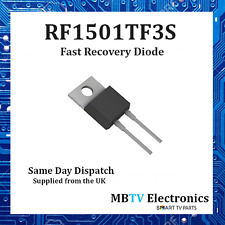 RF1501TF3S - ROHM SUPER FAST RECOVERY DIODE - BRAND NEW