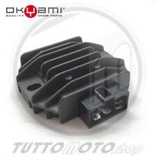 Regolatore di tensione moto raddrizzatore per Yamaha Ybr 125/Yp 180/Majesty Yp 250/Majesty Yp 250/DX Majesty XJ 600/N XJ 600/S