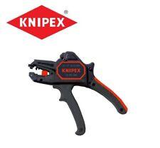 KNIPEX 12 62 180 Automatische Abisolierzange 180 mm 1262180