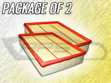 AIR FILTER AF5670 FOR 2008 2009 2010 DODGE NITRO JEEP LIBERTY PACKAGE OF TWO