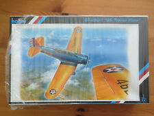 MAQUETTE 1/72 - SPECIAL HOBBY - North American BT9/NJ-1 Yale (NAA-57)