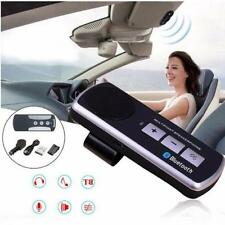 Car Kit Speakerphone Bluetooth USB Multipoint Speaker for Cell Phone Handsfree