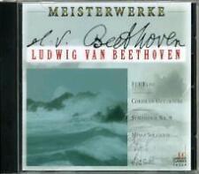 Klassik Compilation vom Laserlight's mit Musik-CD
