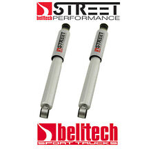 "97-03 Ford F150 Street Performance Rear Shocks for 6"" Drop (Pair)"
