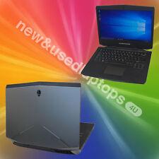 Dell Alienware 14 R1 Gaming Laptop Core i5-4200M 8GB Ram 750GB GeForce GTX 765M