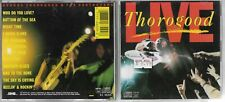 George Thorogood Live CD Album