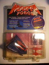 1988 Bluebird MANTA FORCE BATTLE BUZZARD  NEUF en Blister