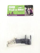 Adams Trail A Bike Child Trailer Hitch Block