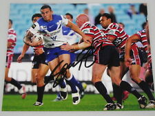 SONNY BILL WILLIAMS Hand Signed 8'x10' Photo 2