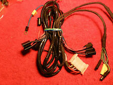 NEW HEADLIGHT HARNESS 1970-71 CHALLENGER/RT/SE/TA.HEMI/440-6  USA MADE