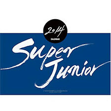 Korea Star Goods Super Junior - 2014 Super Junior Season's Greeting (SPJGD009)