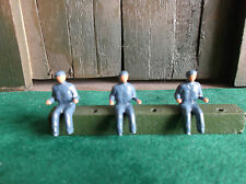 Dinky Toys. Reproduction 600 series Royal Air-force Drivers.