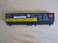 Original Lenovo ThinkPad Battery 70+ T430 T530 W530 45N1001 45N1000 Genuine
