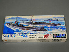 Fujimi 1/700 AKIZUKI Japanese Navy SUBMARINE  Model Ship Kit #j3
