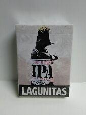 Sealed Lagunitas Ipa Deck Of Clown Cards Promo Only! Beer Speaks People Mumble