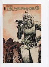 The Walking Dead Blind Bag #132 Ashley Wood Variant Comic NM 1st Alpha