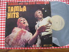 """DIANNE AND THE NEW WORLDS TAMLA HITS LP VINYL RECORD 12"""""""