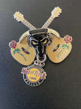 Hard Rock Cafe Grand Opening Seville Pin 2014 LE