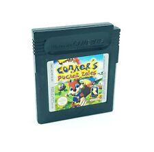 Conker's Pocket Tale - Jeu Nintendo Game Boy Color - PAL EUR