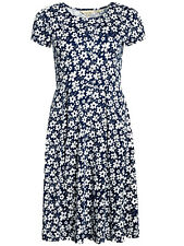 £57 New SEASALT  Riviera Dress Navy