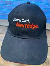 MASTER CARD Next Edge Adjustable Adult Cap Hat
