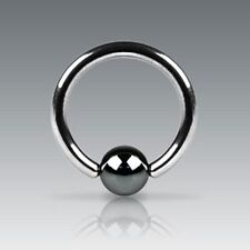 Helix Stainless Steel Ring Navel Piercing Jewellery