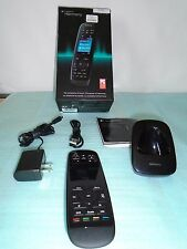 Logitech Harmony Ultimate One - Touch Screen IR Remote - Black