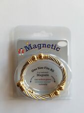 Magnetic Copper Bracelet Coil Bracelet Magnets Golf Therapy FAST USA SHIPPING