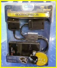 Multitape Multitap Multilink For PS2 PLAYSTATION 2 And PS2 Slim - New