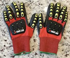 Apollo Performance Gloves Cut Eagle 4 Gloves X-Large