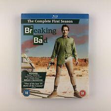 Breaking Bad - Season 1 - Complete (Blu-ray, 2013) s