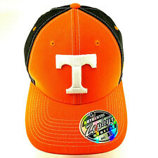 Tennessee Volunteers Zephyr Authentic Stretch UT Baseball Cap  NCAA  Hat Size XL