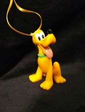 Disney Mickey Mouse Clubhouse Christmas Ornament Pluto