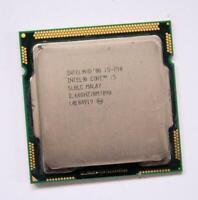 Intel Core i5-750 (SLBLC) Quad-Core 2.66GHz/8M Socket LGA1156 Processor CPU
