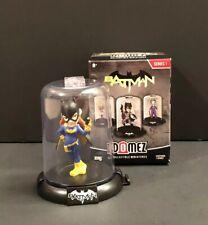 Zag Toys Batman Series 1 Domez~Batgirl Collectible Mini Figure~New