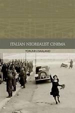 Italian Neorealist Cinema by Torunn Haaland (Paperback, 2013)