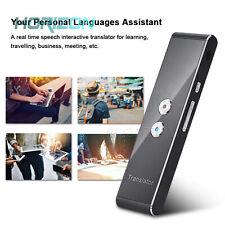 MUAMA Enence Translaty Smart Text Translator Instant Intercom 40 Languages