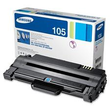 Genuine Samsung MLT-D105S Black Toner Cartridge 1500 Page for SF-650P Printer