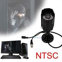 1300TVL CCTV Surveillance Security Outdoor GA IR Waterproof Camera Uome NTSC #GA