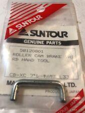 Nos Suntour Roller Cam Brake Third 3rd Hand Tool