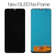 Rojizo para reemplazo de pantalla de Samsung Galaxy A30 A305 A50 A505 Pantalla LCD Táctil