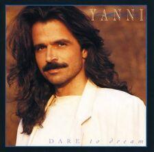 Yanni - Dare to Dream [New CD]