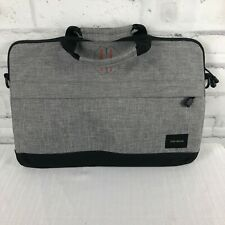 Targus Gray Laptop Case with Front Pocket