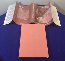 1981 THROUGH THE YEAR WITH POPE JOHN PAUL II Hardcover Book by KAROL WOJTYLA